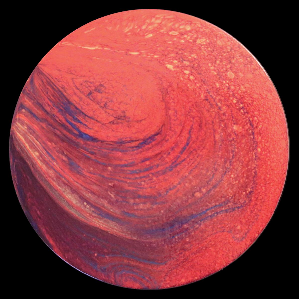 A6-016- Hot Jupiter Polar Vortices