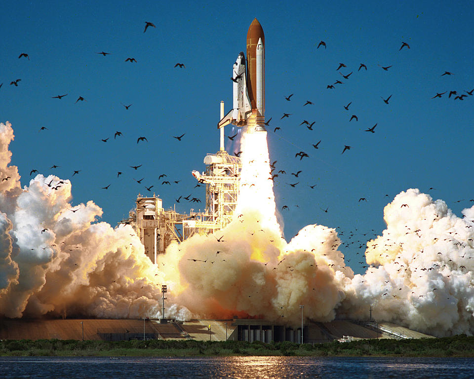 Remembering the Space Shuttle Challenger | Star Stryder