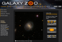The (Galaxy Zoo) Keepers of the Data