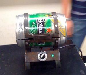 Heineken Grill