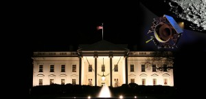 This Week Only: White House Star Party and LCROSS Impact