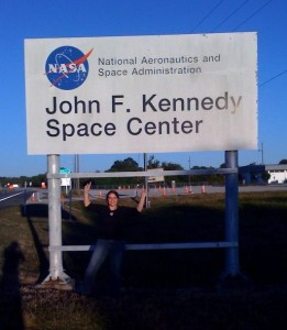 Kennedy Space Flight Center