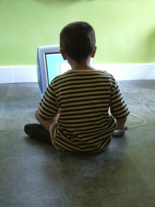 STEM learning starts young