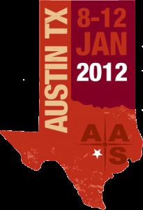 AAS 219, Austin, TX