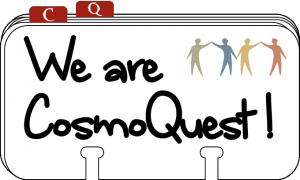 We are Cosmoquest