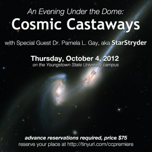 Cosmic Castaways