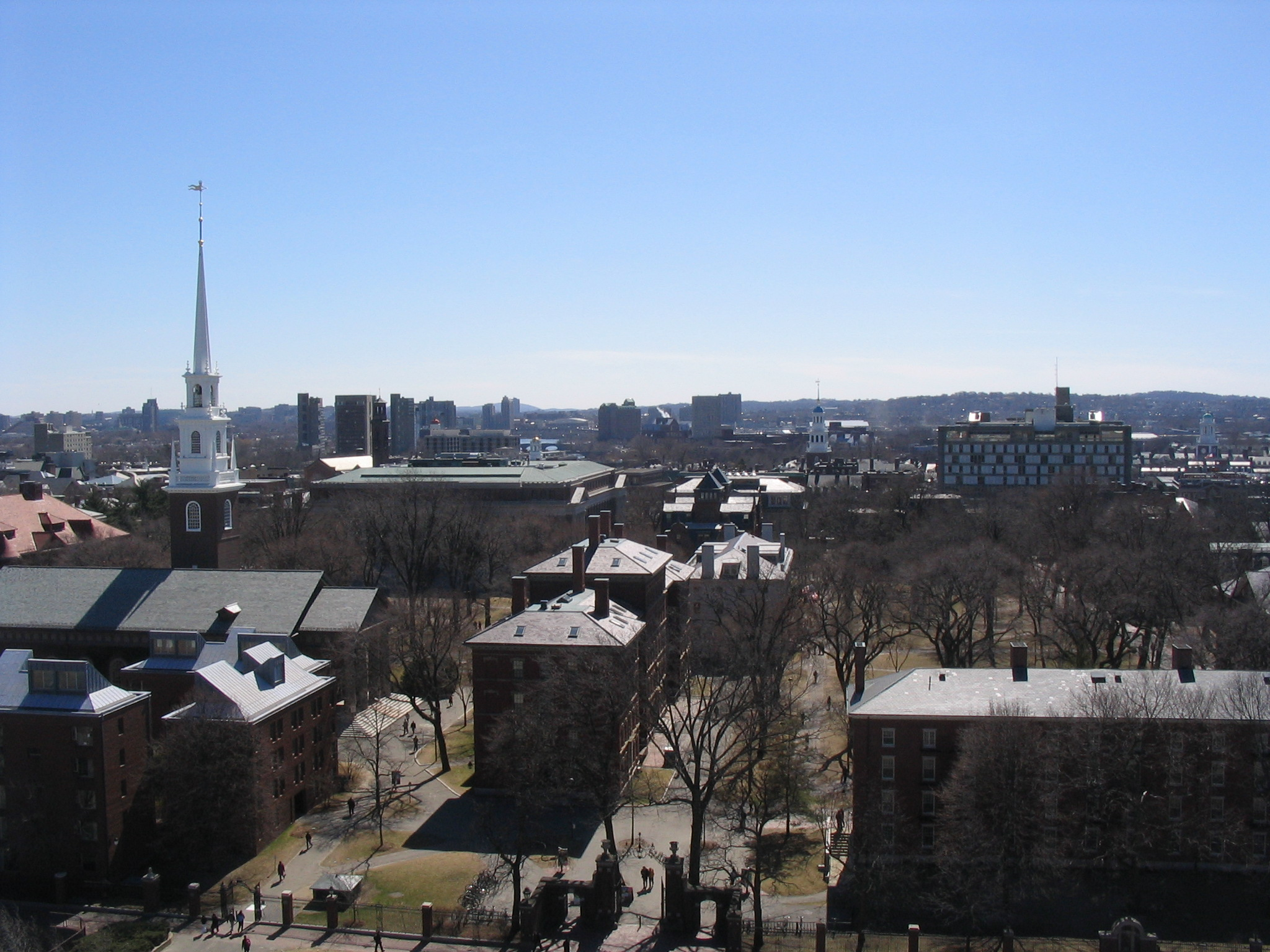 Boston, terrorism, and racial profiling of motive