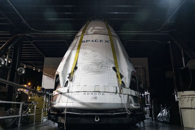 Will the Boeing / SpaceX space race be fair?